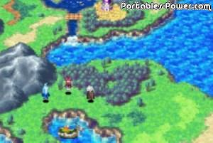 Golden Sun : The Lost Age