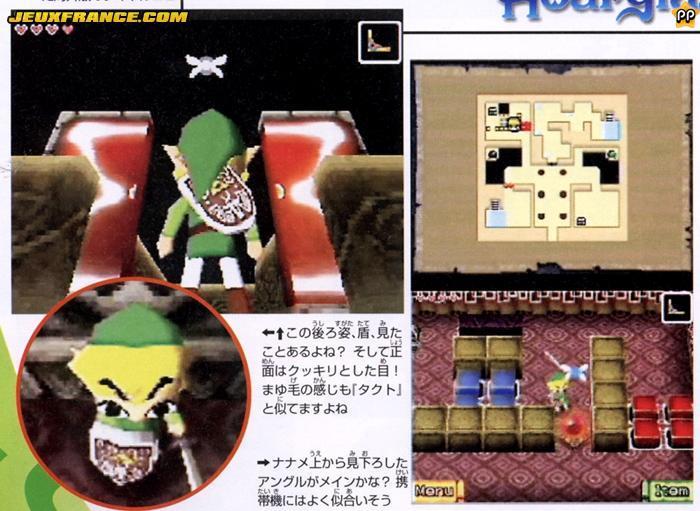 Zelda: Phantom Hourglass